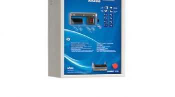 CashBox W300 Wp 8